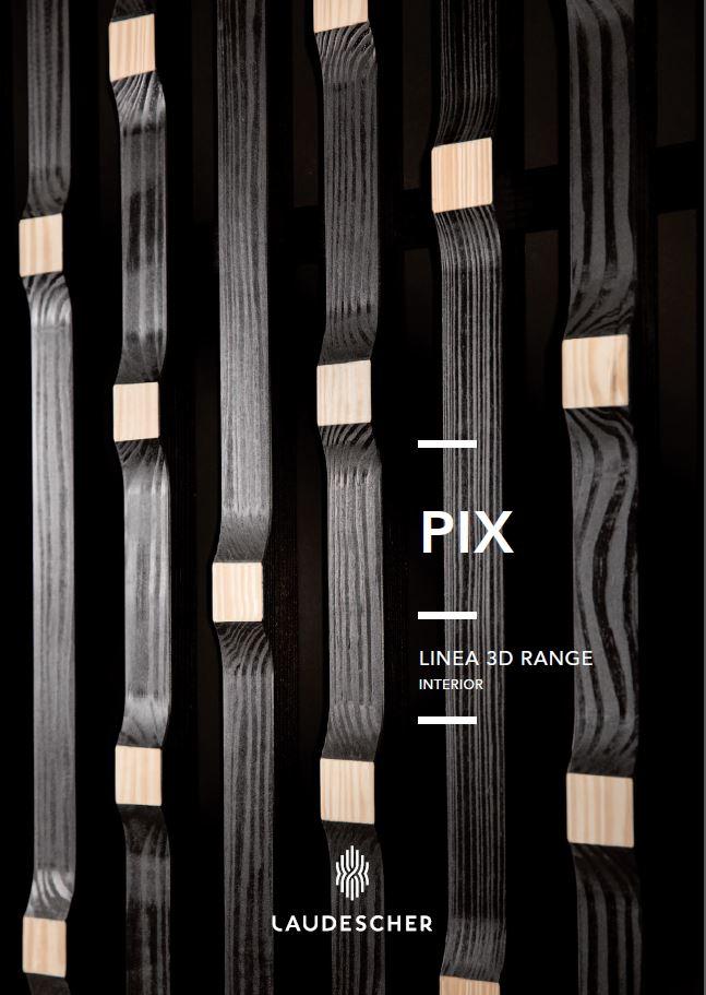 Lauder - Linea 3D Range - Pix
