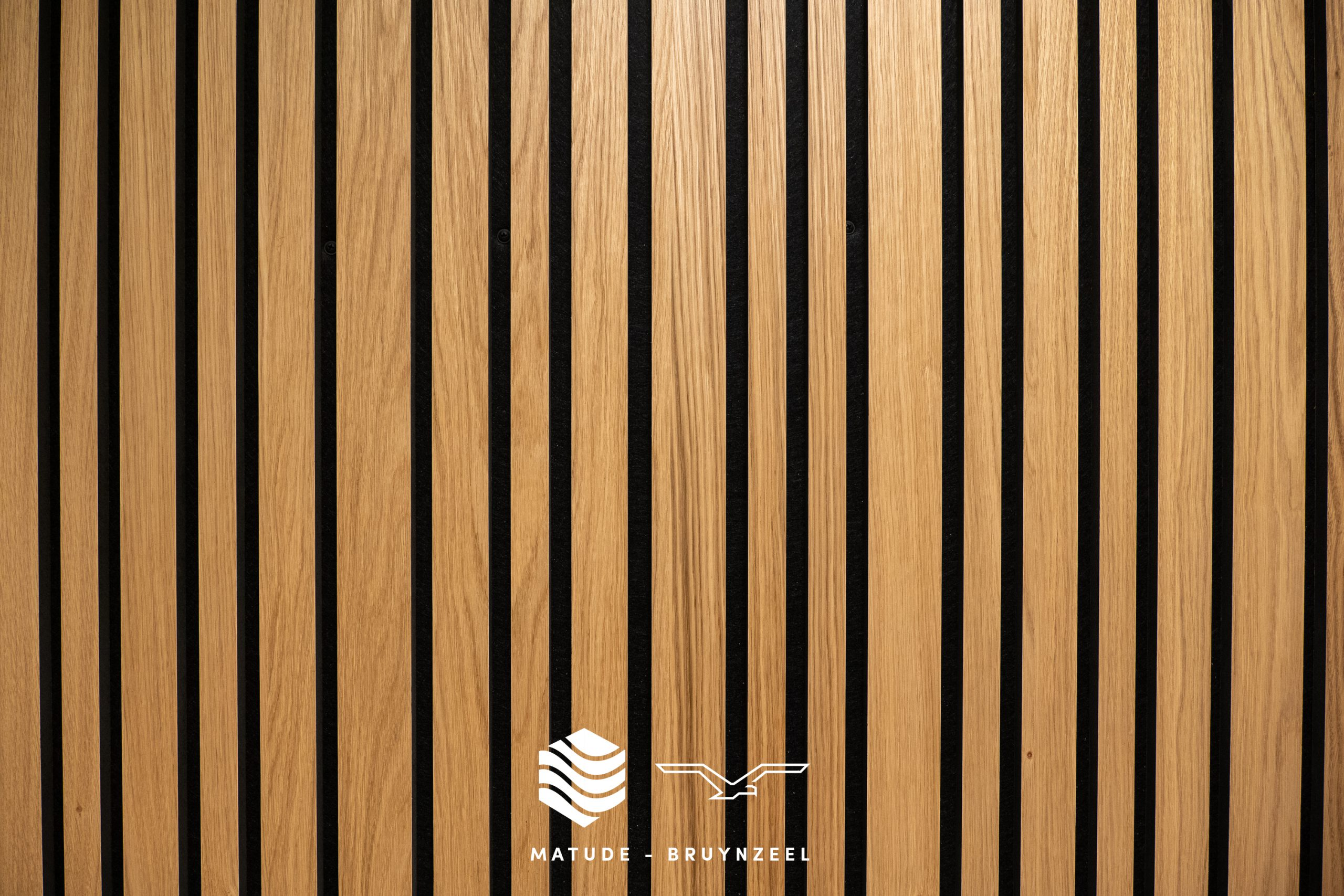 Matude Woodline Random panelen