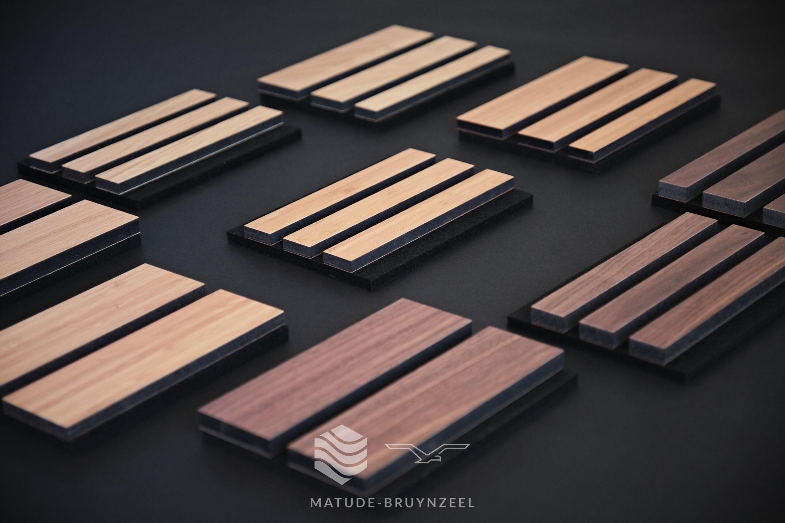 Matude Woodline Collectiefoto 03