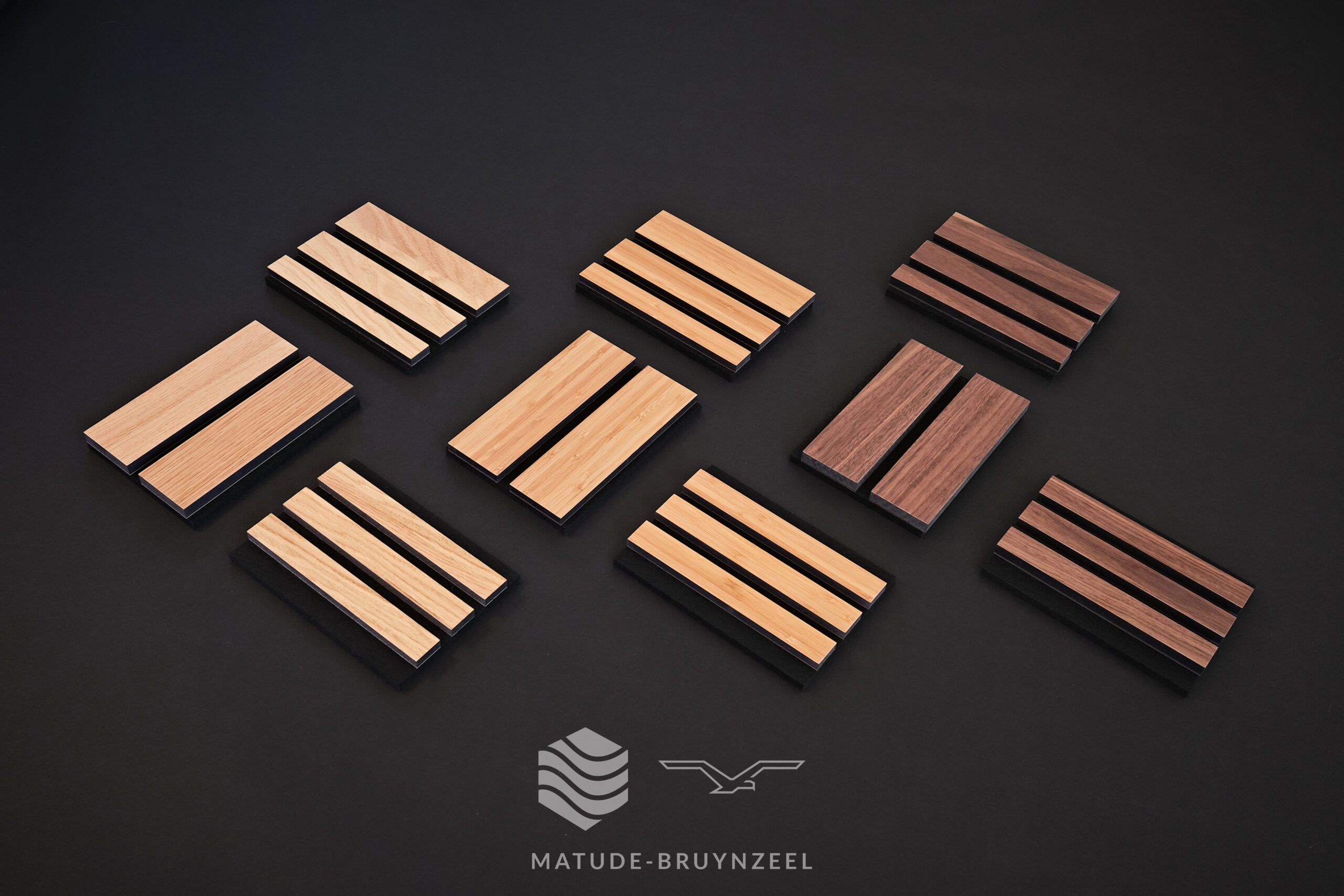 Matude Woodline Collectiefoto 02