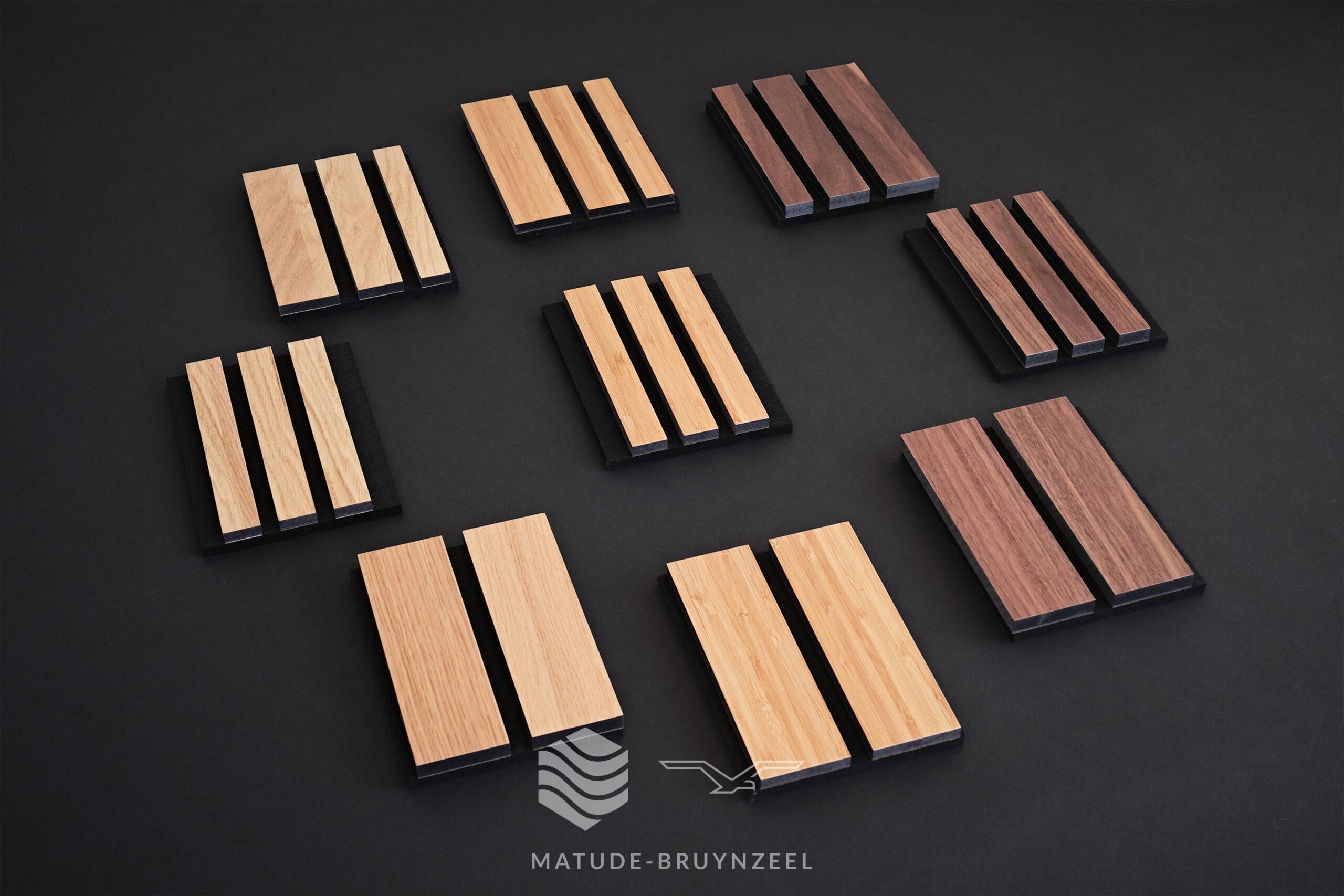 Matude Woodline Collectiefoto 01