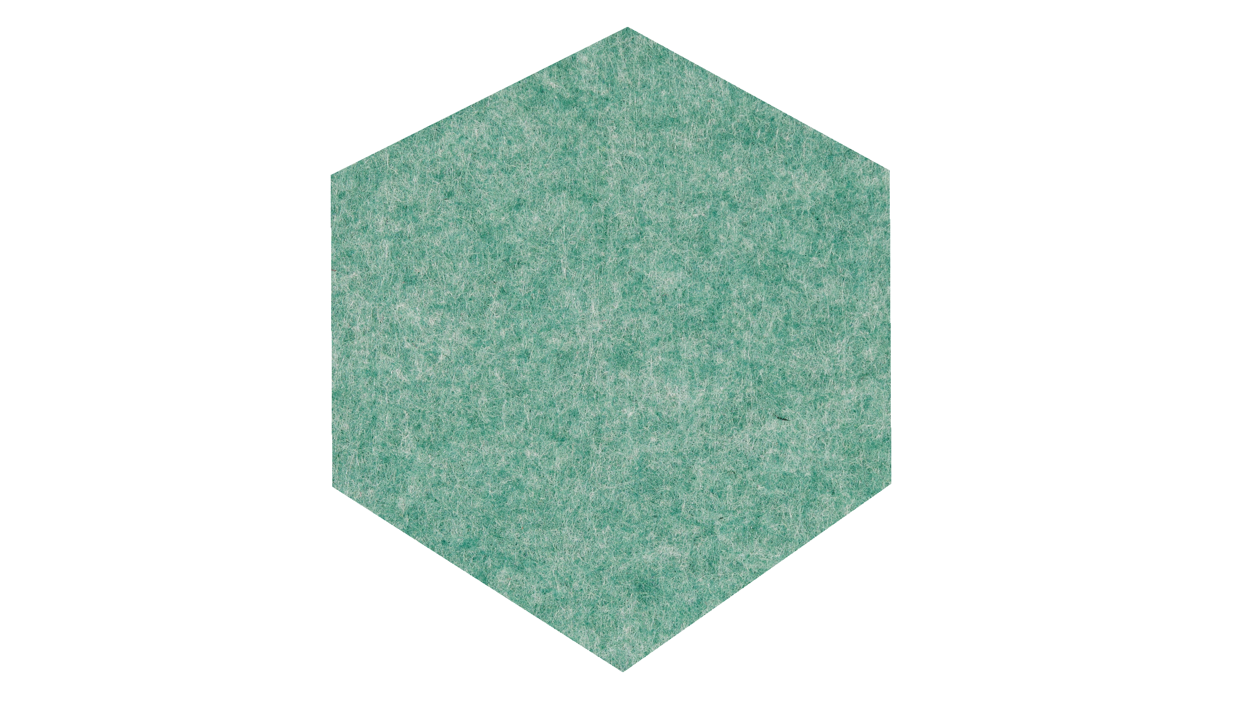 PETpanel - Green - Kleurcode 19