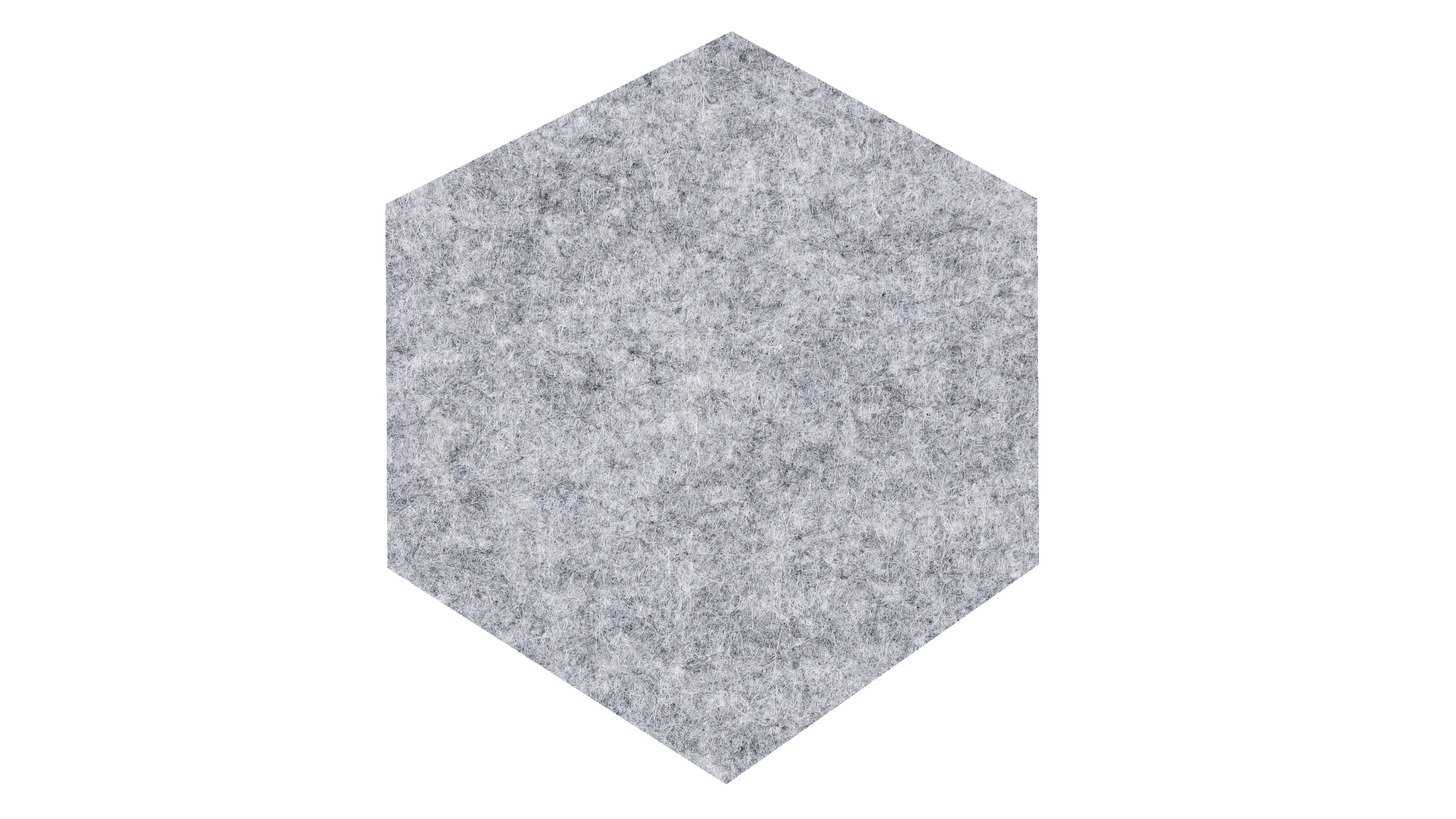 PETpanel - Grey - Kleurcode 16