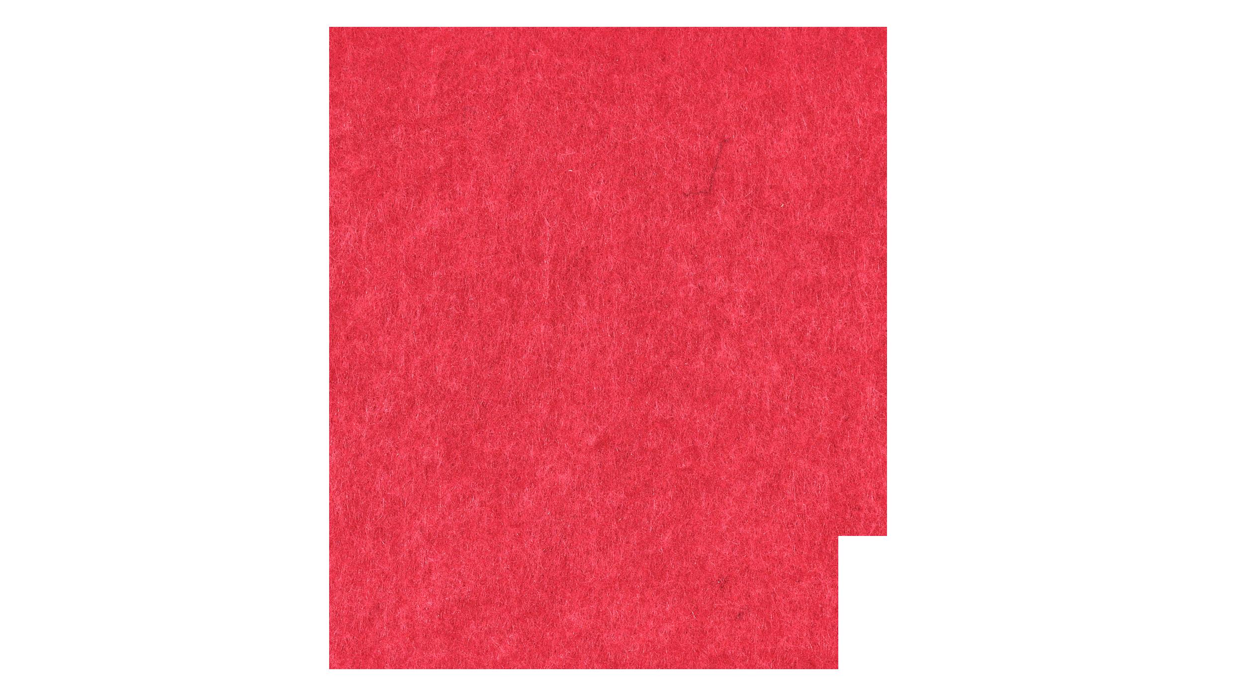 PETpanel - Red - Kleurcode 25